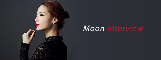 Moon インタビュー