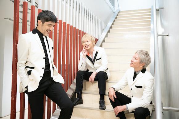 東京スカパラダイスオーケストラ'