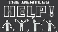 [特集]<br />祝! ビートルズ主演映画第2作『ヘルプ!』DVD発売!