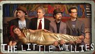 [特集]<br />ノラ・ジョーンズ率いるルーツ・ミュージック・バンド、ザ・リトル・ウィリーズの新作『フォー・ザ・グッド・タイムス』の魅力に迫る!