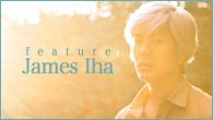 [特集]<br />【ジェームス・イハ】14年ぶりのセカンド・ソロ・アルバムを発表! 自分の音楽キャリア全部が今回のアルバムを作った」