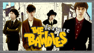 [特集]<br />新たな深化を告げる傑作が誕生! THE BAWDIES、ニュー・シングル「LEMONADE」ロング・レビュー