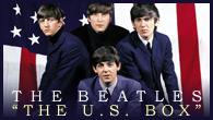 [特集]<br />【THE BEATLES】ビートルズの米国盤が燃えている!USオリジナル・アルバム13作をまとめたボックス・セットが登場