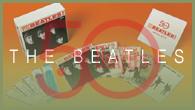 [特集]<br />【THE BEATLES ザ・ビートルズ】日本編集盤をまとめるボックス・セット『ミート・ザ・ビートルズ〈JAPAN BOX〉』が登場