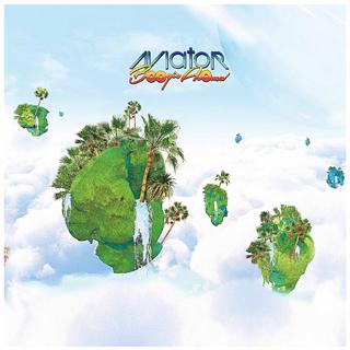 Especia「Aviator / Boogie Aroma」Cielo盤