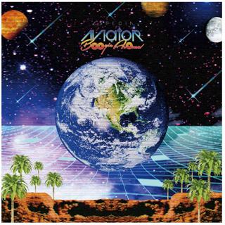 Especia「Aviator / Boogie Aroma」Espacio盤