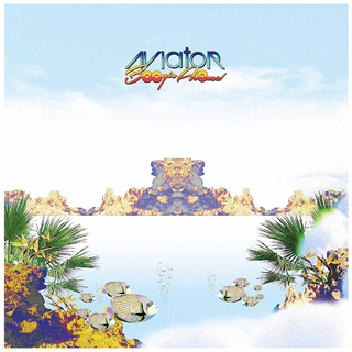 Especia「Aviator / Boogie Aroma」Mar盤