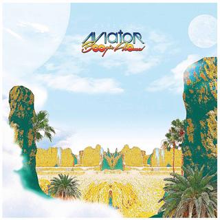 Especia「Aviator / Boogie Aroma」Tierra盤
