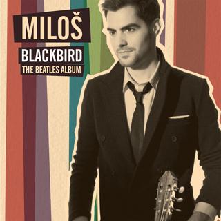 ミロシュ『ブラックバード〜ザ・ビートルズ・アルバム』通常盤
