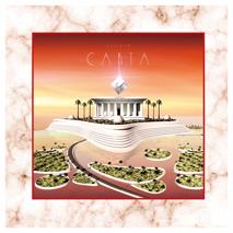 Especia『CARTA』Remix & Inst盤