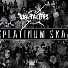 THE SKATALITES 『PLATINUM SKA』