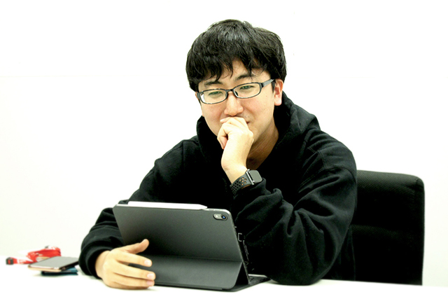 ActEvolve CEO 加藤卓也
