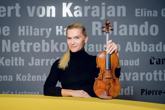 マリ・サムエルセン
