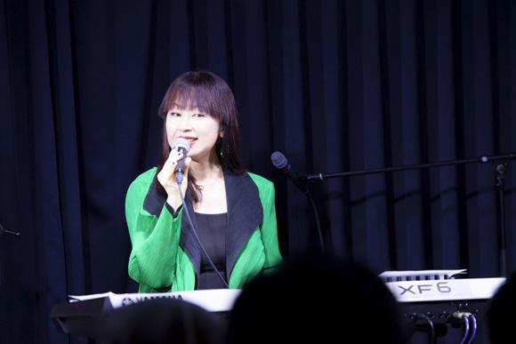 山口美央子 × 松武秀樹