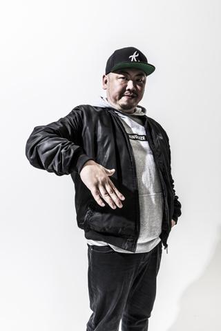 DJ FUKU
