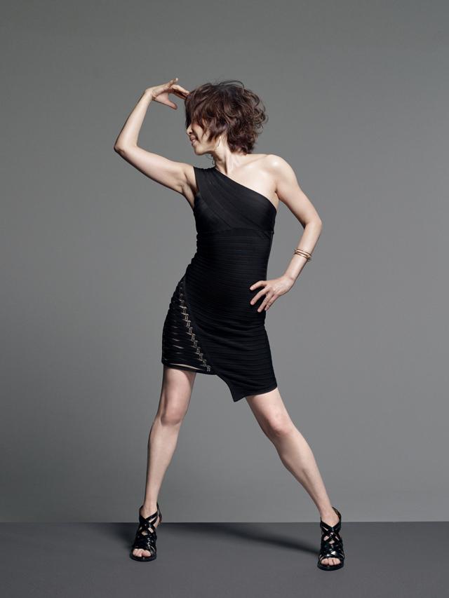 Keiko Lee