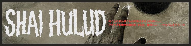 向こうに何か違うものがあるかもしれない——フロリダ叙情派伝説SHAI HULUD、傑作ニュー・アルバムをリリース