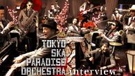 """[インタビュー]<br />""""Perfect""""を目指して、未来を切り拓く——東京スカパラダイスオーケストラの新作『Perfect Future』が完成!"""