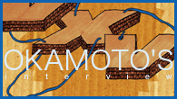 [���ӥ塼] OKAMOTO