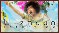 [インタビュー]<br />ジャンルレスに活躍するタブラ奏者U-zhaan(ユザーン)が多彩なゲストを迎えた初のソロ・アルバムを完成!