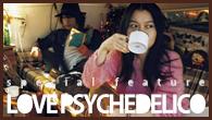[���ӥ塼]��LOVE PSYCHEDELICO ���ڥ���롦���ӥ塼