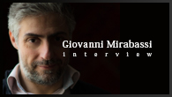 [インタビュー]<br />【ジョバンニ・ミラバッシ Giovanni Mirabassi】愛してやまない日本のアニメ音楽をカヴァーした『アニメッシ』をリリース