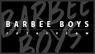 [インタビュー]<br />いまみちともたか、杏子が語るバービーボーイズ、デビュー30周年記念盤『REAL BAND』