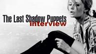 [インタビュー]<br />アークティック・モンキーズのアレックス・ターナーの新バンド、ザ・ラスト・シャドウ・パペッツから届けられた噂の1stアルバム!