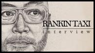 [インタビュー]<br />遊ぶこと、楽しむこと、戦うこと。RANKIN TAXI新作『RUFF GUIDE TO...RANKIN TAXI』