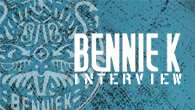 [インタビュー]<br />変化に富んだ活動の軌跡が振り返られる、BENNIE K初のベスト・アルバムが完成