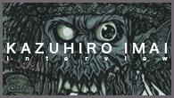[インタビュー]<br />「かっこいいパンクになりたいな」がすべての始まりだった——KAZUHIRO IMAI『TRASH WORKS』