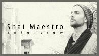 [インタビュー]<br />イスラエルから世界へ——21世紀ジャズの鍵を握る重要ピアニスト、シャイ・マエストロに柳樂光隆(JTNC)がインタビュー