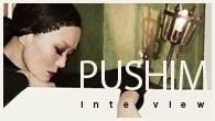 """[インタビュー]<br />ギミックやトリックのない""""自分そのまま""""をどう出せるか——PUSHIM、オリジナル・アルバム『F』をリリース"""