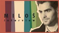 """[インタビュー]<br />「イエスタデイ」は新しい世界を開いてくれた——ミロシュ、""""ビートルズ愛""""を込めた4thアルバムをリリース"""