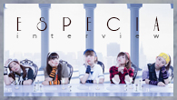 [インタビュー]<br />やると決めたからにはやります——Especia、2ndフル・アルバム『CARTA』からの新たな船出