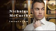 """[インタビュー]<br />Anything is possible(なんだってできる)——""""左手のピアニスト""""ニコラス・マッカーシーがデビュー・アルバムをリリース"""