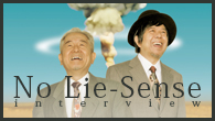 [���󥿥ӥ塼]���Բ��ʲ������������ǡ������ڷİ� + KERA ��No Lie-Sense�ɡ�2nd��Japan