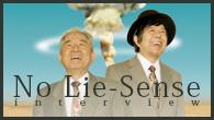"""[インタビュー]<br />不快な快感、根深い闇——鈴木慶一 + KERA """"No Lie-Sense""""、2nd『Japan"""