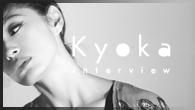 [インタビュー]<br />偶然を逃がさずに掴む——Kyoka、『SH』EPでの変貌と未来への布石