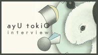[���ӥ塼]����ʬ���ߤ��������¡ɤ��Ѳ������ơ���ayU tokiO / ���������Ρȿ����ʤ���