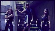 """[インタビュー]<br />Kalafinaの""""変わらないもの""""——沸点を保ちながら歌い続ける「blaze」"""