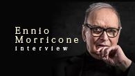 """[インタビュー] エンニオ・モリコーネが語る「ある天文学者の恋文」と映画音楽の""""怖い""""話"""