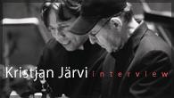 [インタビュー]<br />理想を掲げて困難に立ち向かうべき——クリスチャン・ヤルヴィ、ライヒ生誕80年記念アルバムをリリース