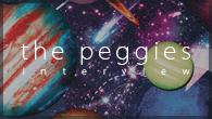 [インタビュー]<br />どうすればいいのかわからなかった——the peggies、東阪ワンマンを前に語る2年間の成長