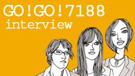 [インタビュー]<br />GO!GO!7188が大ヒット・カヴァー・アルバムの第2弾『虎の穴2』を発表!