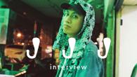[インタビュー]<br />Fla$hBackSはホーム、視線の先にはアジア JJJ『HIKARI』