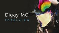 """[インタビュー]<br />なんかいいのできた! どう? """"Diggy-MO'ならでは""""と""""いい曲""""の理想的なバランス『BEWITCHED』"""