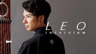 [インタビュー] お箏ほどしっくりくる楽器はない——筝曲界の新星LEO、箏の可能性を追求するデビュー・アルバム