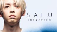 """[インタビュー] """"殻は破る""""SALUがたどり着いた、表現者としてすべきこと『INDIGO』"""