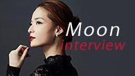 [インタビュー]<br />ジャズ・シンガーとして新たな一歩を踏み出したMoon『Kiss Me』